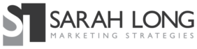 Sarah Long Marketing Strategies Logo